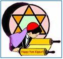 yom kippur calendar  2009
