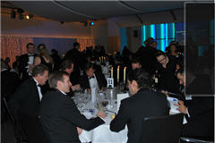 F&S Gala Awards Dinner