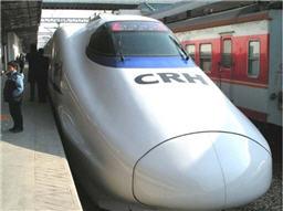 Train-China