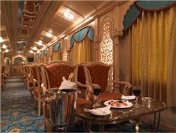 Train-IndiaLuxury