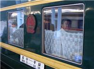 Train-NorthKorea