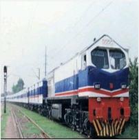 Train-PakisatanKarakoramExpress
