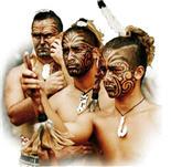 Waitangi Maori