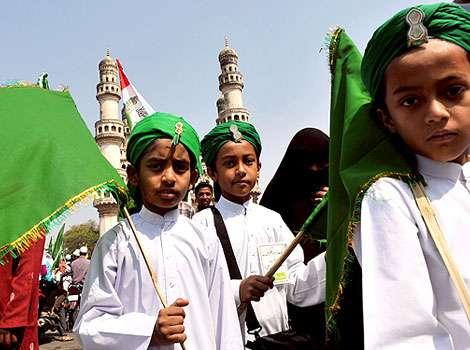 celebration of eid milad un nabi at school essay